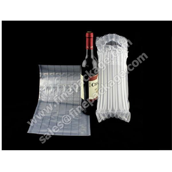 air bag-750mil wine 3 bottle air protection bag-13