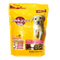 Customed printed plastic pet food bag