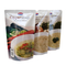 stand up pouch, soup packaging