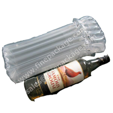 Inflatable 750 ml Wine Bottle AirBag, Packaging Protection bag