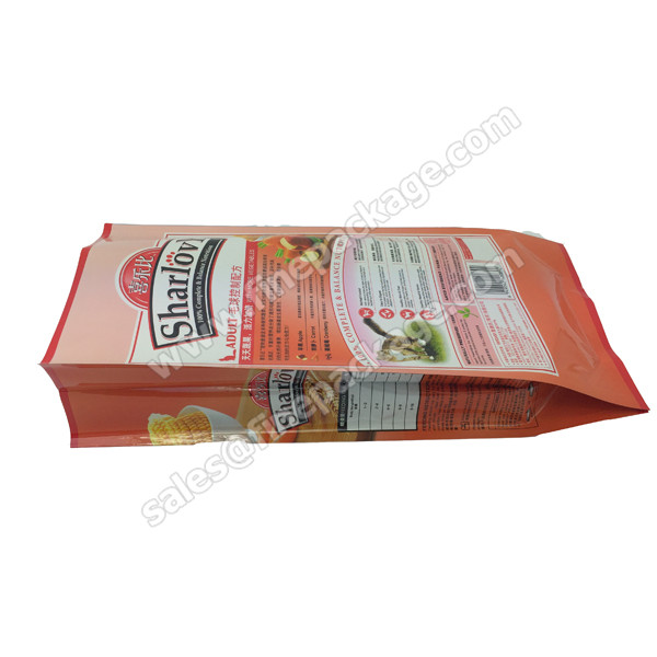 flexible pet food packaging processed foods bags manufactures
