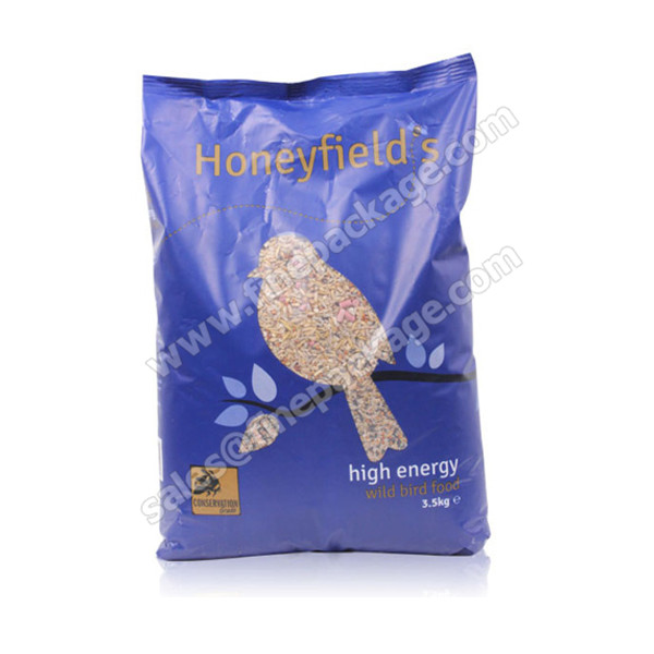 pet food bag bird food bag-5