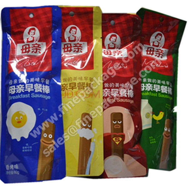 beef jerky bar packaging bags_副本