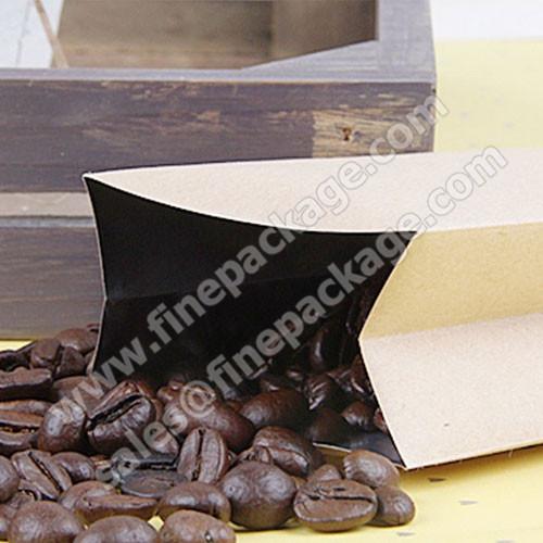 aluminium foil bag coffee bag with valve 13
