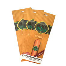 cigar packaging, cigar packaging no zipper