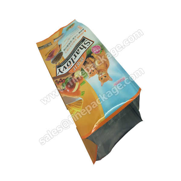 pet food bag cat food bag-45