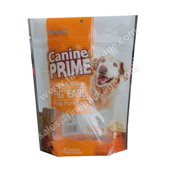 Pet food bag-37