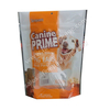 High Quality Stand up Pet Food Ziplock Packaging Bag