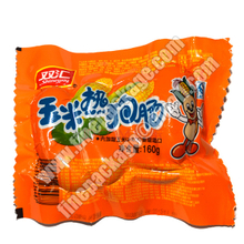 frozen foods vacuum packaging bags,plastic vacuum bag for hot dog, corn vacuum packing bag