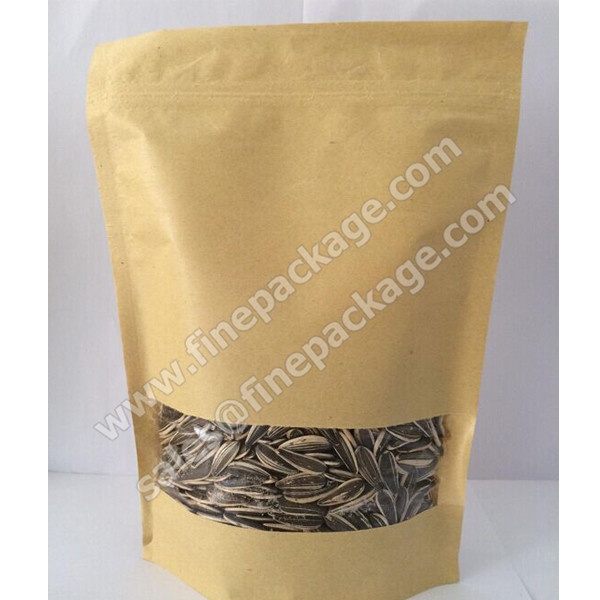 dried fruit and beef jerky paper bag with window3