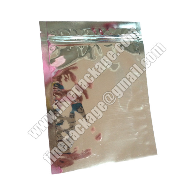 custom printed zipper pouch, zip lock plastic packaging bag, zip lock bags with heat seal
