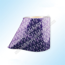 aluminium foil condom packaging rollstock film