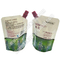 liquid soap packaging, stand up spout pouch bag for liquid, liquid packaging