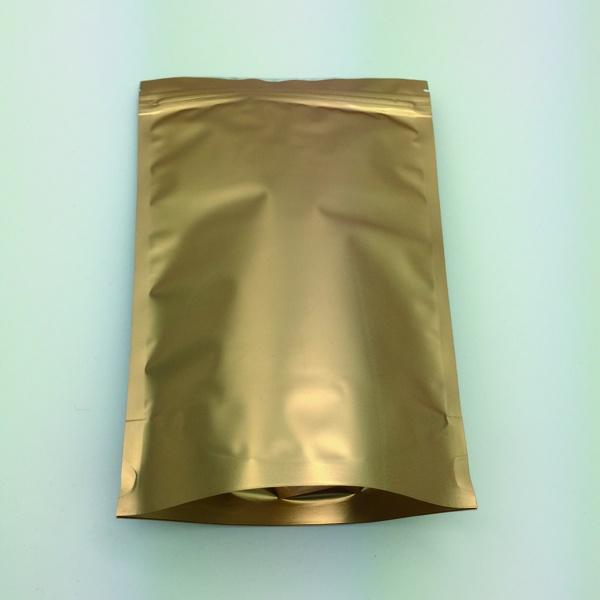 ziplock foil bags