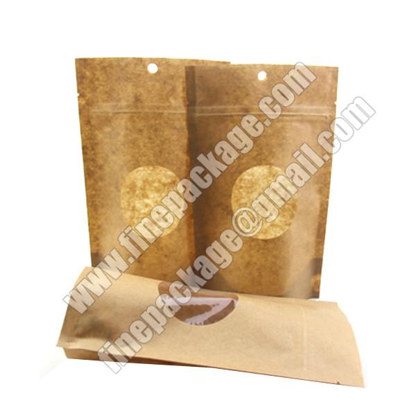 Kraft Paper Packaging Bags