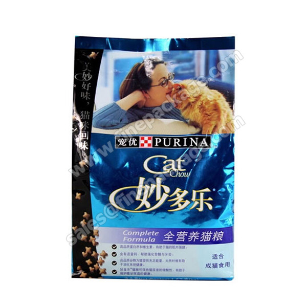 pet food bag cat food bag 12