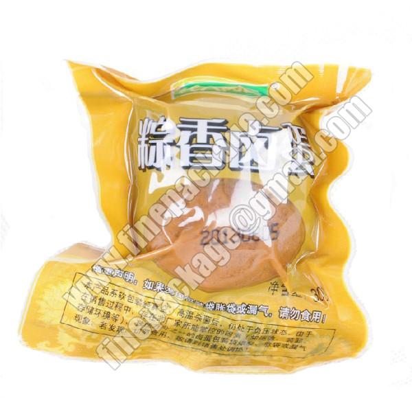 food vacuum plastic bag, vacuum seal storage bags,vacuum packing material