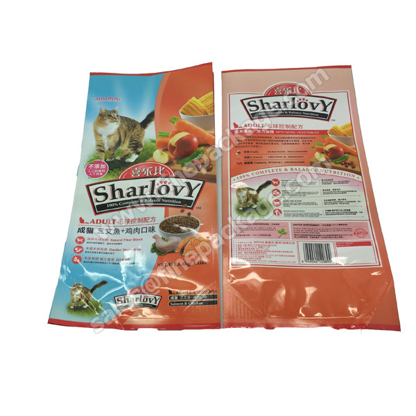 PET FOOD BAG CAT FOOD BAG-46
