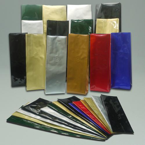 aluminium foil bag coffee bag with valve 34