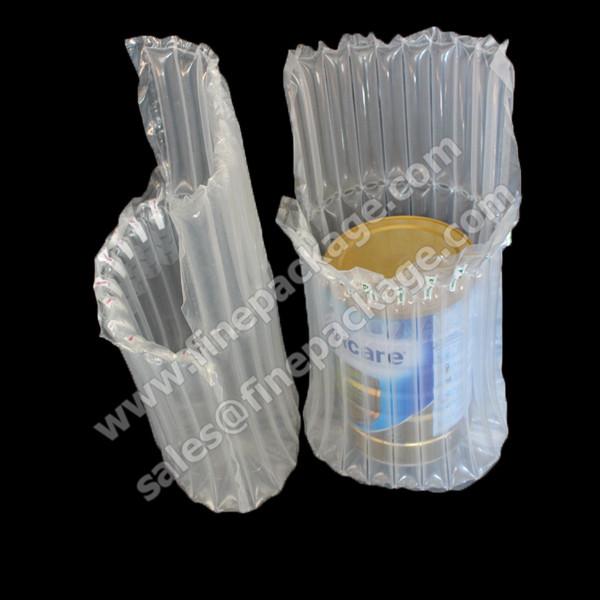 milk bottle air bag proection bag2