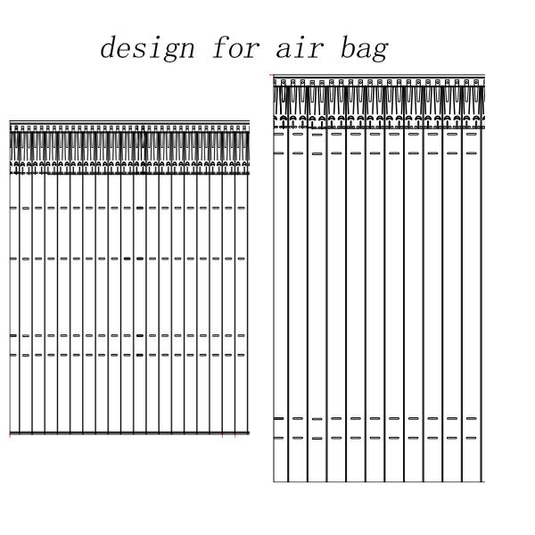 design for air bag