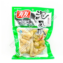 food grade plastic vacuum bag, chicken feet vacuum packing,vacuum retort pouch