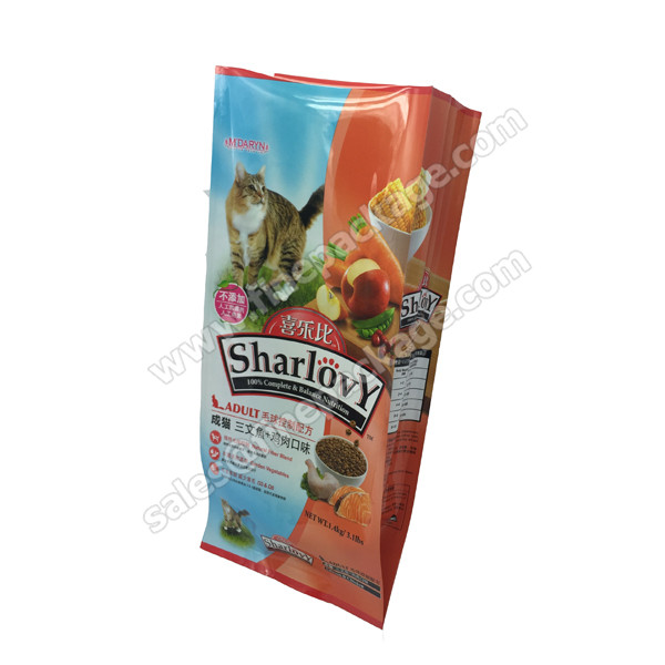 Pet food bag-48