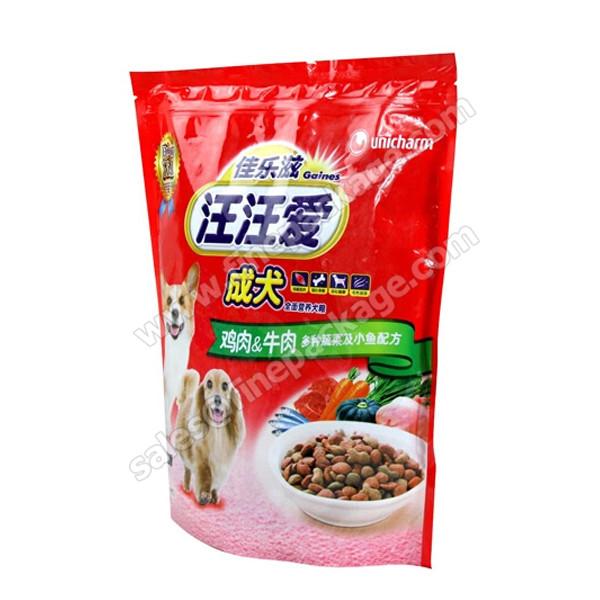 PET FOOD BAG CAT FOOD BAG-31