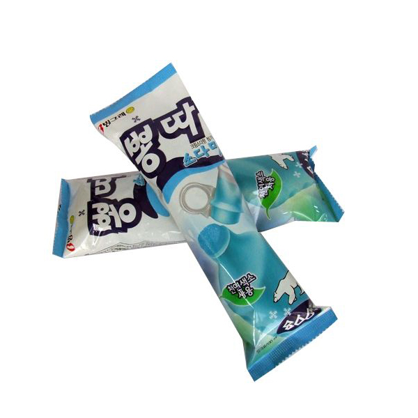 plastic ice lolly bags